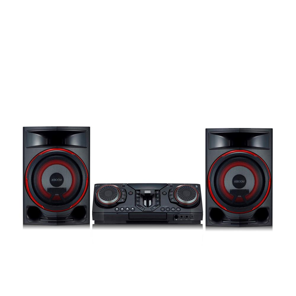 Mini System LG CL87 XBoom USB Bluetooth 2350W