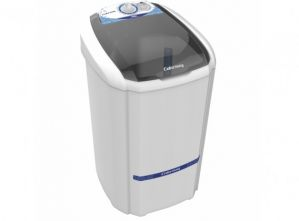 Lavadora semi automática LCM 15Kg  Colormaq - Branca