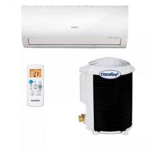 Ar Condicionado Split Comfee Só Frio High Wall 12000 BTUs 42AFCD12F5 220v