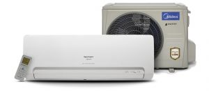 Ar Condicionado Split Inverter Springer 9.000 BTUs 38MBCB09/42MBCB09
