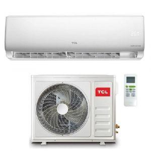Ar Condicionado Split TCL 12.000 Btus Frio TAC-12CSA Tubos de cobre e Modo Dormir 220V