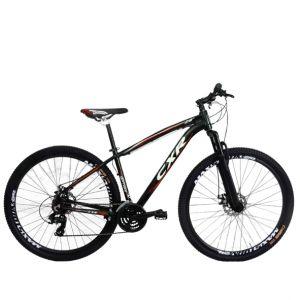 Bicicleta Cairu Mountain Bike Quadro em alumínio e Freios mecânico CXR29