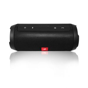 Caixa de Som Portatil Speaker Bluetooth Pure Sound SP-B150 C3Tech Preto