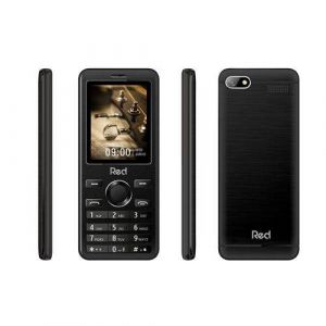 Celular Red Mobile Prime Tela 2.4 Preto M012F
