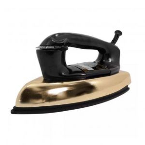 Ferro VFA Black & Decker Gold Dourado