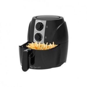Fritadeira Sem Óleo Lenoxx Magic Fryer Inox - PFR 903-220V