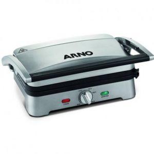 Grill Destacável Premium Arno 1200W 220V GPRE