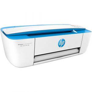 Impressora Multifunção HP J.Tinta Deskjet Wifi 3776 Branca