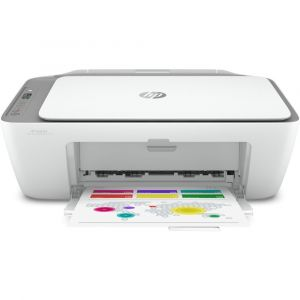 Impressora Multifuncional HP 2776 DeskJet Ink Advantage WIFI Branca