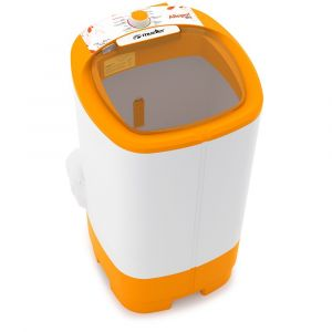 Lavadora Semiautomática Mueller Allegra 10 Kg Branco