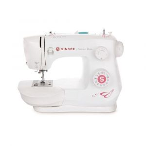 Máquina de Costura Singer Fashion Mate 3333 220v