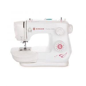 Máquina de Costura Singer Fashion Mate 3333 220v