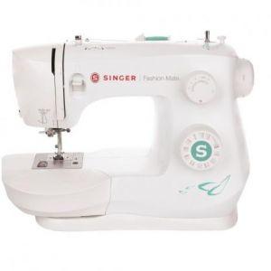 Máquina de Costura Singer Fashion Mate 3337 - 29 Pontos
