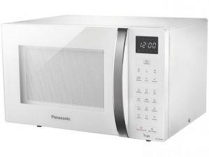 Micro-Ondas Panasonic 32L Style NN-ST65HWRUK 220V
