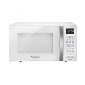 Microondas Panasonic Piccolo ST35HW NN ST35HWRUN 25L Branco