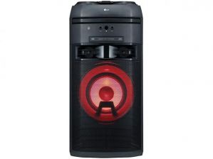 Mini System Torre LG OK55 XBOOM 500W Bluetooth