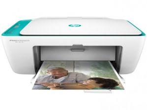 Multifuncional HP Deskjet Ink Advantage 2676 Jato de Tinta LCD Wi-Fi USB 2.0