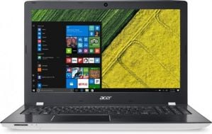 Notebook Acer E5553GT4TJ AMD A10 2,4Ghz 4GB RAM 1TB HD AMD Radeon R7 M440 com 2GB 15.6 Windows 10