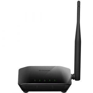 Roteador Wi-Fi D-Link 150mbps - Dir-608