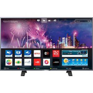 Smart TV LED 32 Philips 32PHG5102 HD Conversor Digital Integrado WiFi 1 USB 3 HDMI