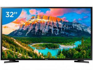 Smart TV LED 32 Samsung J4290 Wi-Fi Conversor Digital 2 HDMI 1 USB