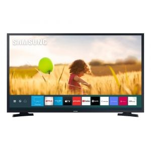 Smart TV LED 43 Full HD Samsung T5300 com HDR, Wi-Fi, HDMI e USB