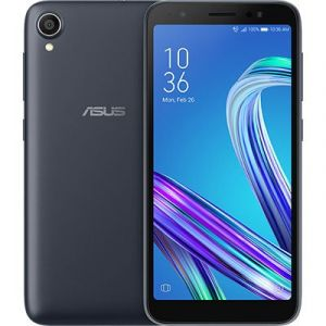 Smartphone Asus Zenfone Live L1 ZA550KL Preto 32GB, Tela 5.5, Dual Chip, Câmera 13MP, 4G, Android 8.0, Processador Octa Core e 2GB de RAM