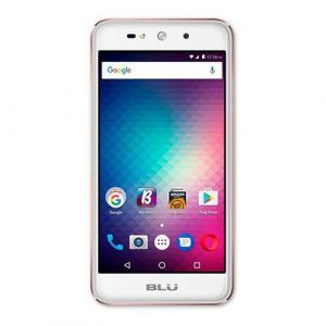 Smartphone Blu Grand X G090Q Dual Chip 8GB Tela HD 5.0 Câmera 5MP Android 6.0 Rosa