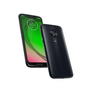 Smartphone Motorola Moto G7 Play 32GB Dual Chip Android Pie 9.0 Tela 5.7 1.8 GHz Octa-Core 4G Câmera 13MP Índigo