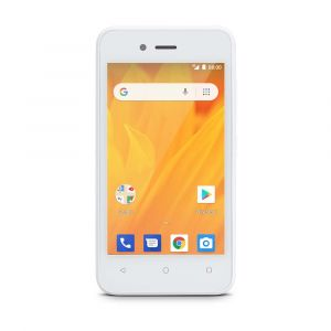 Smartphone Multilaser MS40G 8GB Desbloqueado Branco NB729