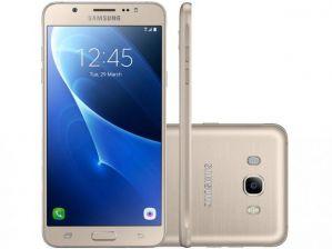 Smartphone Samsung Galaxy J7 Neo Dual Chip 16gb Tela 5.5 4g J701 Dourado