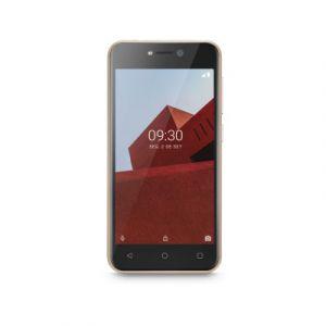 Smartphone Multilaser E NB766 Dourado 3G 16GB