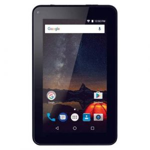 Tablet Multilaser M7S Plus Quad Core Câmera Wi-Fi 1 GB de RAM Tela 7 Memória 8GB Preto NB273