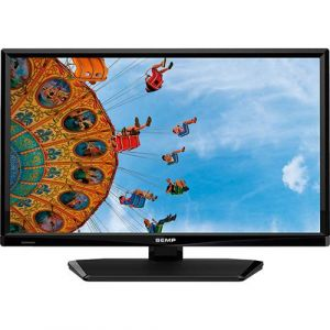 TV LED 24 Semp Toshiba HD com Conversor Digital 1 HDMI 1 USB L24D2700